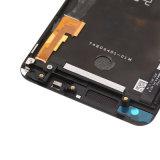 Monitor LCD de ecrã táctil de digitalização da estrutura do conjunto Original Novo para HTC um M7 M8 M9