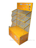 Gebrauch-obersten haltbaren Gelee-Gegenausstellungsstand speichern