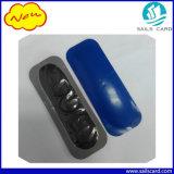 Modifica di gomma della gomma del materiale RFID di frequenza ultraelevata per la gestione della gomma del veicolo