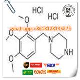 Dihydrochloride farmacêutico ativo de Trimetazidine da matéria- prima do API dos ingredientes