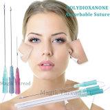 Elevación anti Corea de la cuerda de rosca de Pdo de la cirugía estética de la arruga de la alta calidad