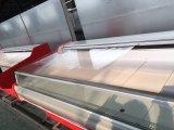 Geladeira comercial de carnes frescas do refrigerador de exibição servir mais de contrariar