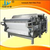 Vis de la machine de déshydratation des boues Filtre presse