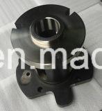 Usinage de pièces de précision personnalisé Fraisage CNC Partie de l'outillage d'usinage de pièces de matériel Autopation