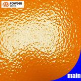Customoer selbstbewegende orange Beschaffenheits-Puder-Beschichtung