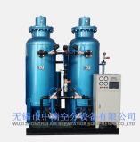 圧力振動吸着窒素の発電機