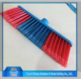 La limpieza barata de encargo al por mayor de la alta calidad filetea el cepillo suave de la escoba del suelo de madera