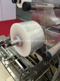 Macchina imballatrice dello zucchero 3D il tè della scatola di di pellicola d'imballaggio del cellofan automatico del riavvolgimento BOPP