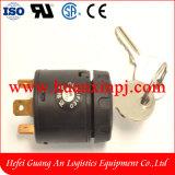 Interruttore chiave di vendita caldo 7915492601/633 di Linde