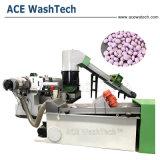 과립 기계를 재생하는 PP/BOPP/PE/HDPE/LDPE
