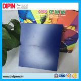Mejor calidad de la hoja de plástico ABS PVC