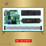 Nouveau 55inch 4K UHD Smart TV LED WiFi SKD (ZTC-550T9-TP. HV530. PC821)