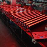 24ПК 12W RGBWA 4в1 для использования внутри помещений Светодиодные настенные лампы мойки