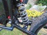 판매를 위한 무브러시 허브 모터 48V 1500W 전기 자전거 전기 자전거