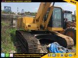 Excavador usado PC200-6, excavador usado de KOMATSU de la maquinaria de construcción de KOMATSU PC200-6