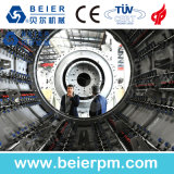 tubo del PE di 800-1600mm che fa macchina, Ce, UL, certificazione di CSA