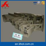 Schweißens-Sand-Halter kundenspezifische doppelte Richtung von Luoyang Tihot