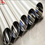 Горячая продажа AISI 201 304 304L 316 316L 321 310S Бесшовная труба из нержавеющей стали