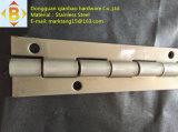 ドアのハードウェアのステンレス鋼の溶接のヒンジ