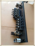 Металл медного провода выправляя машину Jzq--23/18AV