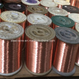 Het beste Verkopende Koper van de Draad Nichrome van Producten Zuivere bedekte ElektroDraad met een laag