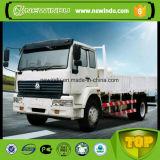 중국 HOWO 화물 트럭 6*4 10 바퀴