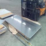 De Plaat SUS316 Nr 2 B van het Roestvrij staal JIS G4305