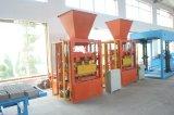 Малые конкретных кирпича машины литьевого формования (QTJ4-35I)