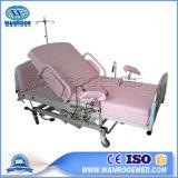 Aldr100bm гидравлического/Ручной экономической больничного по беременности и родам кровать