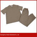 L'hôpital de qualité personnalisé par usine frotte le fournisseur d'usure de vêtements (H11)