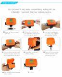 L'annegamento portatile 2017 Auto-Salva l'unità che fa galleggiare il Wristband gonfiabile