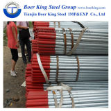 Hot Selling Threaded Galvanized Steel Pipes for Toilets