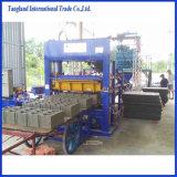Automatischer Block Qt5-15, der Maschine für Verkauf herstellt