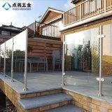 Sistemas de pasamano del acero inoxidable de la alta calidad para el diseño de la terraza