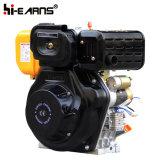 Het Elektrische Begin van de dieselmotor met Nokkenas (HR188FASE)