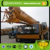 製造業者Qy70K-I 70tonのトラッククレーン