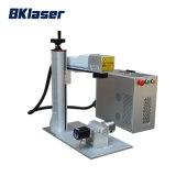 Schmucksache-Ring-Halsketten-Faser-Laser-Markierungs-Maschine mit kleinem Typen