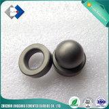Siège de valve roulement à billes de carbure de tungstène de dureté