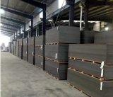 fábrica decorativa interna composta de alumínio do painel de parede do ACP Acm do painel do revestimento do PE de 3mm