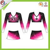 Дешевая нестандартная конструкция OEM ваши собственные оптовые формы Cheerleading