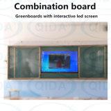 Scheda bianca interattiva dell'affissione a cristalli liquidi della mobilia della strumentazione di Cclassroom