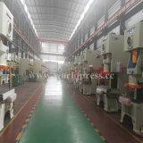 Jh21 presse de pouvoir d'estampille de tôle de 100 tonnes