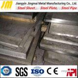 Plaque résistante à l'usure de haute résistance Nm360 d'acier allié