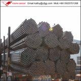Tubos de acero soldados carbón de 3/4 pulgada Sch30 En10025 S235jr