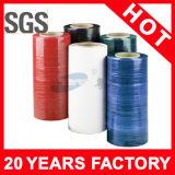 Polyéthylène transparent de 18 pouces Emballage automatique de rouleau