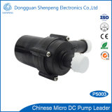 Pompe à eau de refroidissement électronique automatique de circulation de C.C 24V