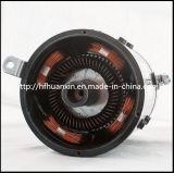 Motor eléctrico Zqs48-3.8-T 3.8KW 48V DC Motor cochecito de golf