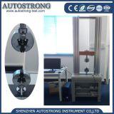 máquina de prueba extensible de la máquina de la prueba material 200kn
