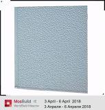 riga di fabbricazione della scheda di gesso di spessore di 9.5mm con approvazione di iso