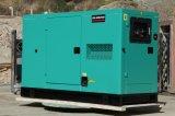 58kw Cummi 4BTA3.9-G11 Super Générateur Diesel silencieux